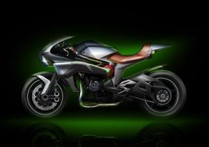 Kawasaki SC01, kawasaki super charged