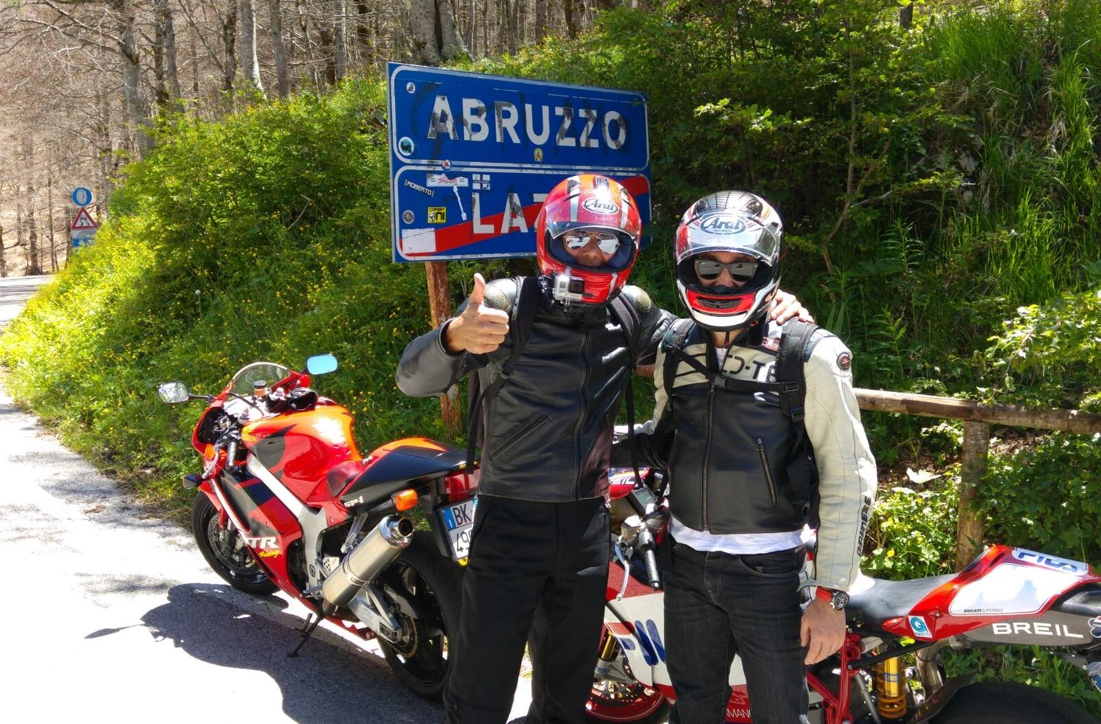 foto articolo mototour